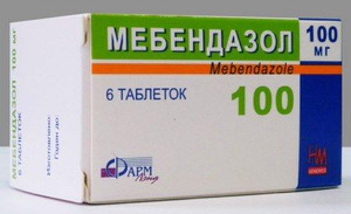 a leghatékonyabb antihelminthikus gyógyszer final férgek