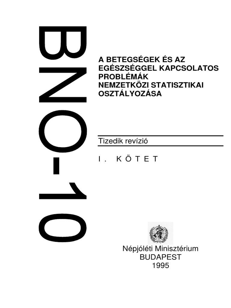 Blastocystis hominis: Békés parazita vagy kórokozó? - Helminthiasis formák