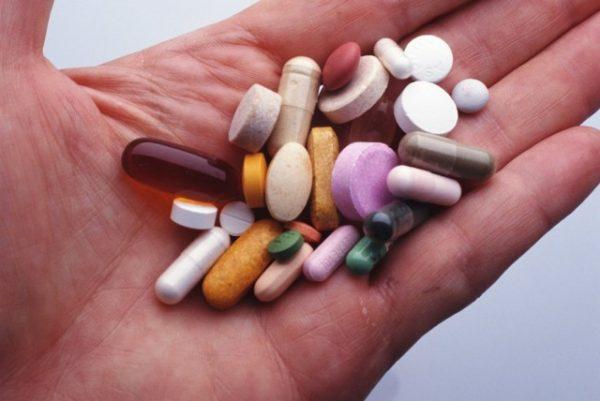 tabletták férgek számára az első trimeszterben