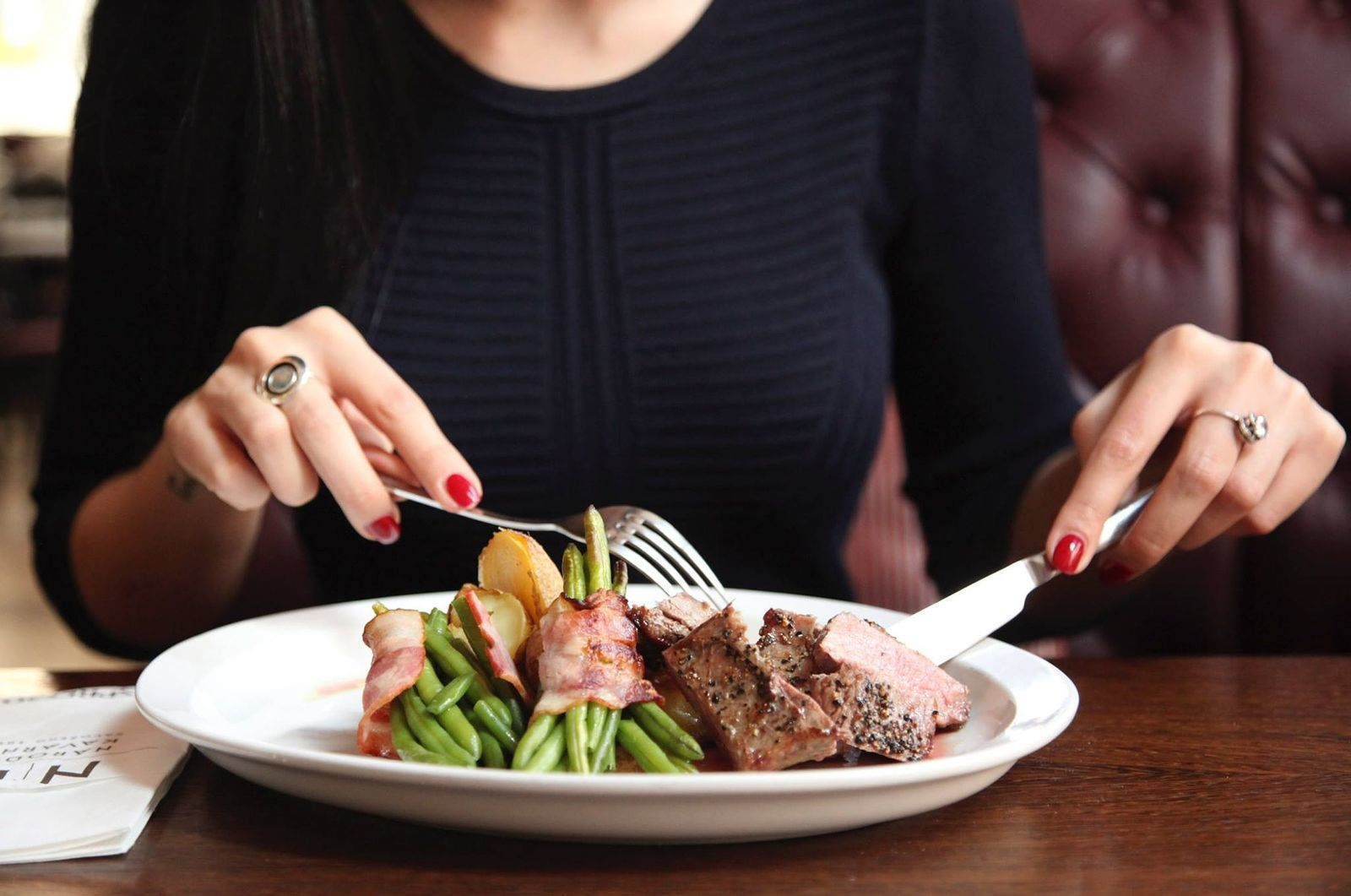 szarvasmarha szalagféreg húsfogyasztása