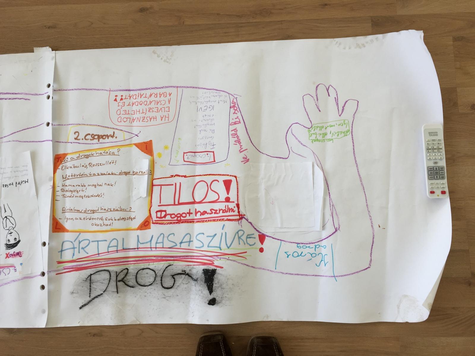 Még a tízéves gyerek is tudja, hol a drogbolt a faluban, mégsem történik semmi -