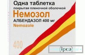 gyógyszer férgek és giardia ellen endoparaziták és ektoparaziták meghatározása