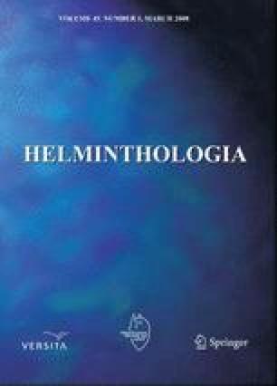 helminthologia springer