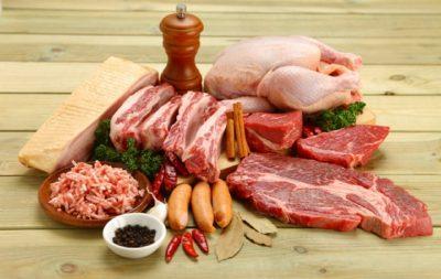 hús eszik parazitákat