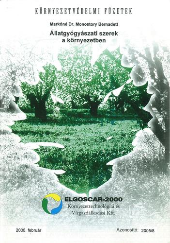 állatgyógyászati könyv
