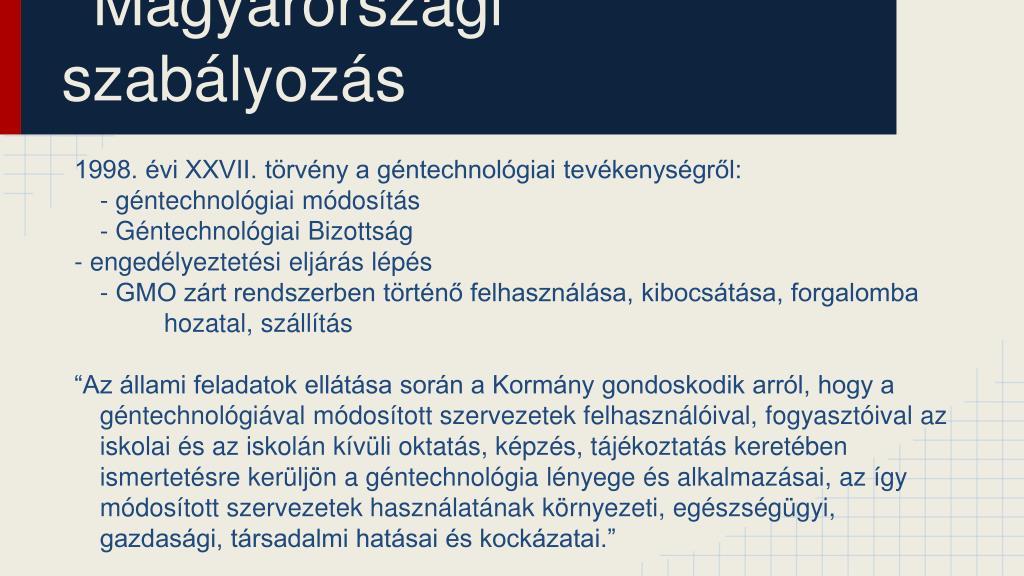 férgek ártalmatlanítási rendszere)