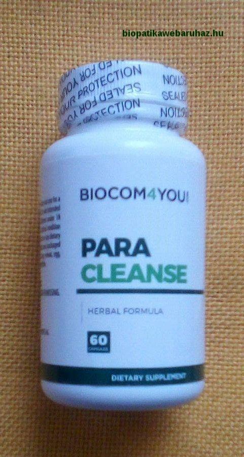 tabletta parazita
