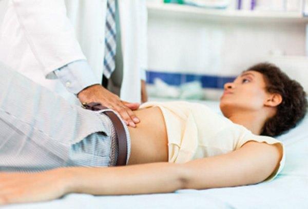 A gyomorfekély diagnosztizálása és kezelése