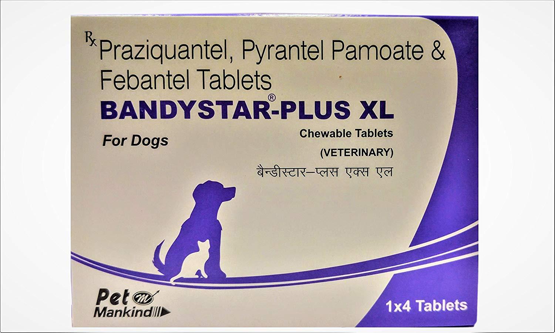 Drontal Plus féregtelenítő tabletta (10kg) A.U.V.