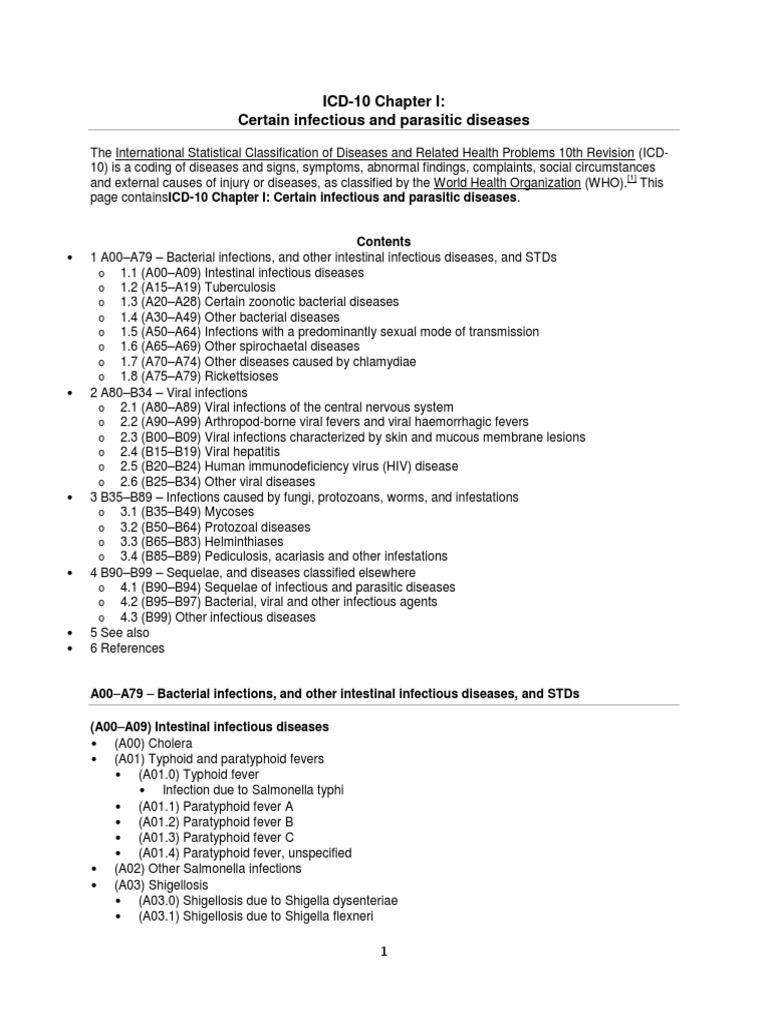 helminthiasis icd 10 gyakori helminth betegségek