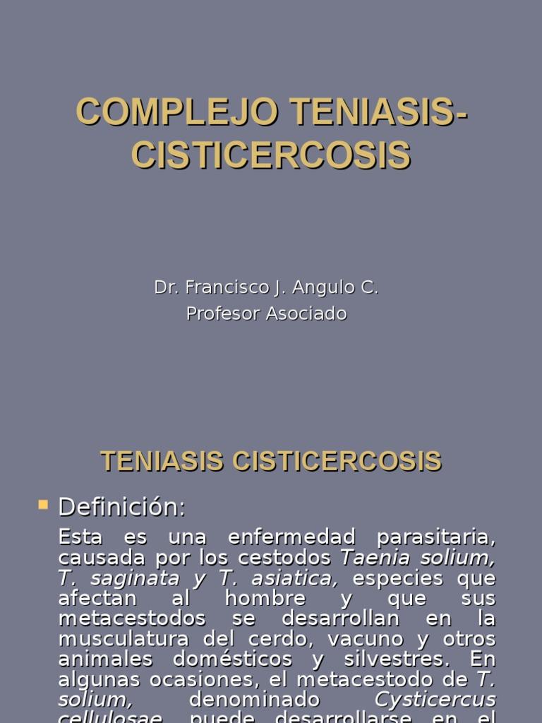 teniosis etiológia epidemiológia általános belső paraziták állatokban